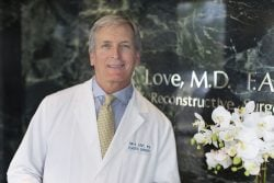 Dr. Love cosmetic surgeon