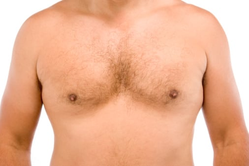 Bigger Isn't Always Better: Gynecomastia and Breast Reduction Surgery
