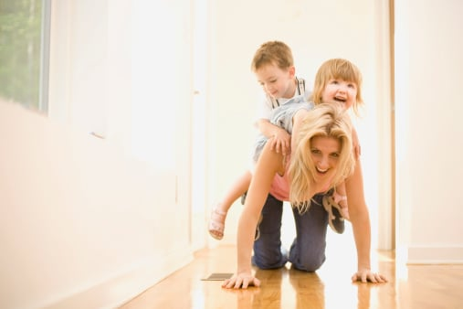 The Mommy Makeover: Plastic Surgery Post-Baby