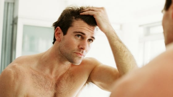Hair Loss Awareness Month: Things You Should Know About Hair Loss