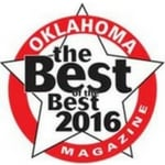 Oklahoma Magazine the best of the best 2016