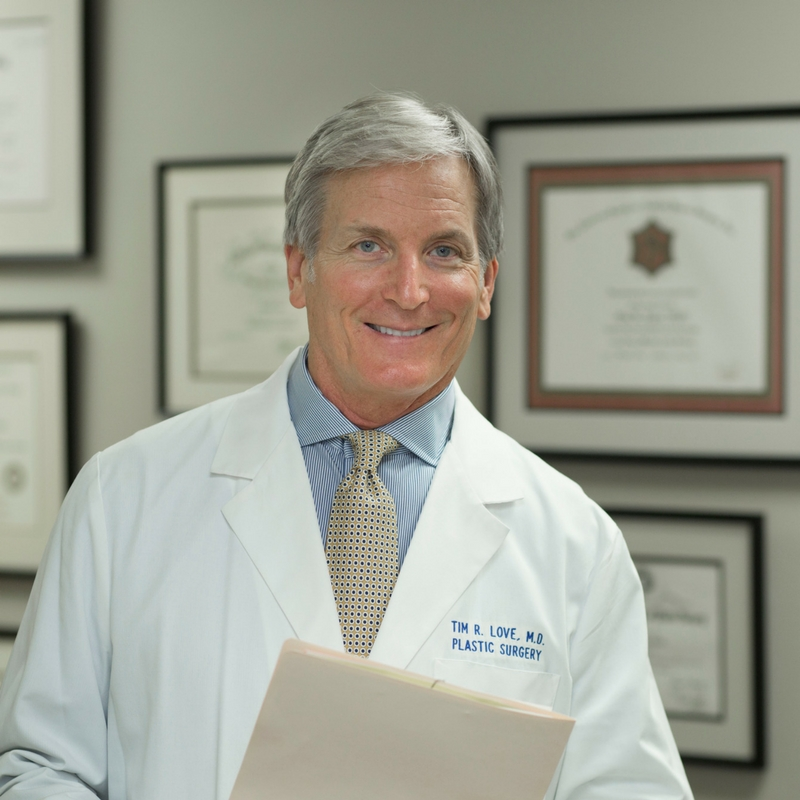 Just Released: Tim R. Love, MD Co-Authored Gummy Bear Study Results