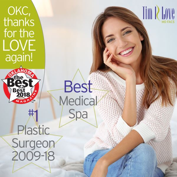 Best Medical Spa and #1 Plastic Surgeon